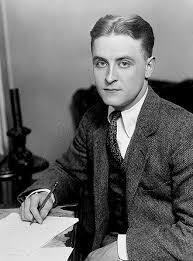 Foto de Scott Fitzgerald. Fuente Wikimedia