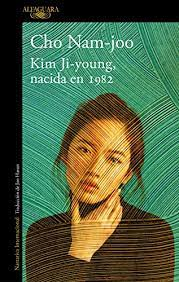 Kim Ji-young, nacida en 1982 eBook: Nam-joo, Cho: Amazon.es: Tienda Kindle